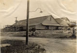 West Side of Southern California Fruit Growers Packing House