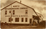 North Ontario Packing Co., Hanford, Cal.