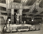 Pomona Exhibit at the Orange County Valencia Show and Fair