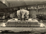 Pomona Exhibit at the National Orange Show