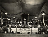 Pomona Exhibit at the Orange County Fair