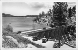 Big Bear Lake Dam