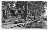 "Cabins ""On the Point"" - Fallen Leaf Lodge - Lake Tahoe"