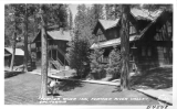 Feather River Inn, Feather River Valley, California