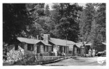 Big Falls Lodge, Fallsvalle, California