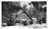 Trading Post, Wrightwood