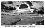 Hollywood Bowl, Hollywood California