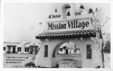 Mission Village 5675 W. Washington Blvd. Los Angeles, California