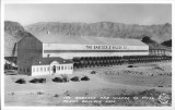 The Babcock and Wilcox County Steel Plant, Boulder Dam