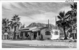 Ripple Date Shop, Indio, California
