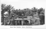 Royal Date Gardens, Indio, California