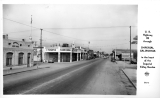 U.S. Highway 99 through Imperial Valley California int he heart of the Imperial Valley Garden