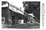 Historical Chichizola Store Jackson Gate Amador County California