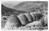 Charcoal Ovens, Panamint Mountains, Death Valley, California