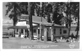 "Wilson's ""Prattville Camp"" Lake Almanor, California"