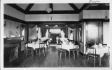 Dine and Dance Room, Costabello Club, Lemon Grove, California