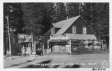 Kreuger's Market, Lake Tahoe, California