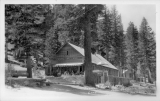 Crystal Crag Lodge, Mammoth Lakes California