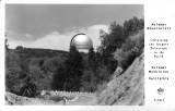 Palomar Observatory Palomar Mountains California