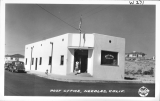 Post Office, Needles, California