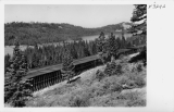 Donner Pass Railroad Sheds