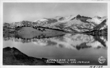 Saddlebag Lake, Mono County, California