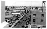 Main Street from Roof of Salinas National Bank Building