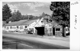 Trading Post at Lake Arrowhead, California