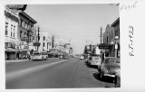 Third Street looking East, San Bernardino, California