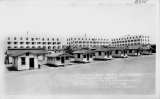 San Diego Army and Navy Academy new Dormitories