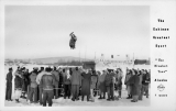 "The Eskimos Greatest Sport ""The Blanket Toss"" Alaska"