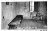 Death Cell of Padre Junipero Serra Carmel Mission, Carmel, California