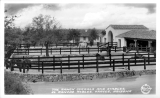 The Ranch Corrals and Stables, El Rancho Robles, Oracle, Arizona