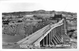 Construction of Imperial Dam Near Yuma, Arizona