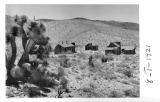 Ghost Town, White Hills, Arizona