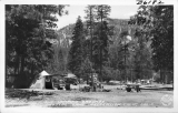 The Camping Grounds Crystal Lake Recreation Camp, California