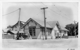 Depot, Campbell, California