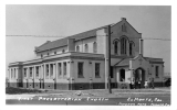 First Presbyterian Church, El Monte, California