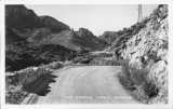 The Apache Trail, Arizona