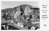 Castle Rock Bisbee Arizona
