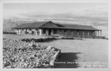 Stovepipe Wells Hotel - Death Valley California