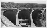 Coolidge Dam Arizona