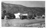 Rupkey's Store and Service Station, Coolidge Dam, Arizona