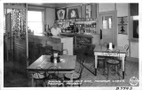 Dining Room and Bar, Mohawk Lodge, Mohawk, Arizona