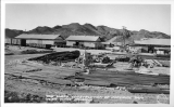 The Shops, Construction of Imperial Dam near Yuma, Arizona