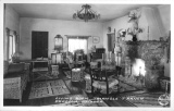 Living Room, Triangle T Ranch, Dragoon, Arizona