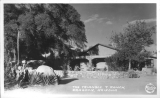 The Triangle T Ranch, Dragoon, Arizona