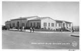 Post Office Bldg. - Boulder City, Nevada