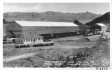 The Babcock and Wilcox County Steel Plant, Boulder City, Nevada