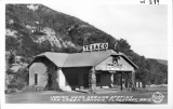 Indian Head Service Station, Oak Creek Canyon, Flagstaff, Arizona